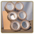 Packband PVC-Solvent im 6er Pack